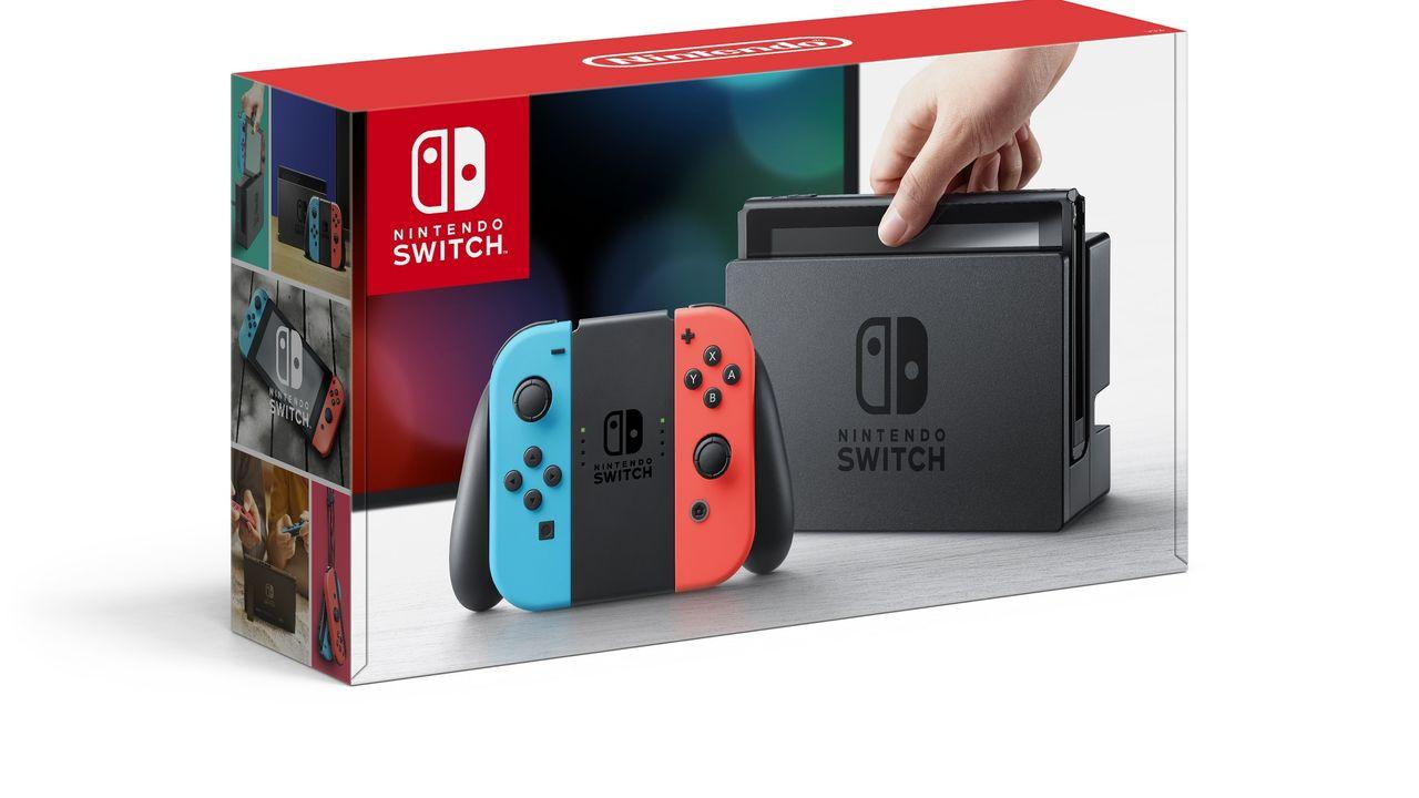 2 εκατομμύρια Switch συσκευές θα είναι διαθέσιμες μέχρι τον Μάρτιο - videogamer.gr