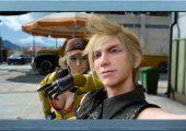 6 εκατομμύρια πωλήσεις για το Final Fantasy 15 - videogamer.gr