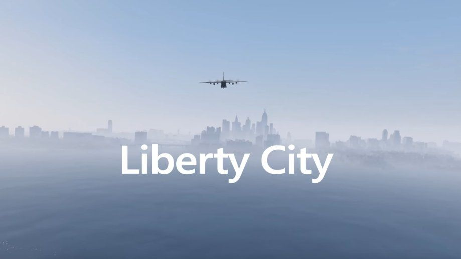 GTA 5 mod φέρνει την Liberty City στους PC gamers - videogamer.gr