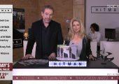 Η κουτάτη έκδοση του Hitman κυκλοφορεί απο σήμερα! - videogamer.gr
