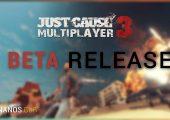 Ανεπίσημο multiplayer mode για το Just Cause 3 - videogamer.gr