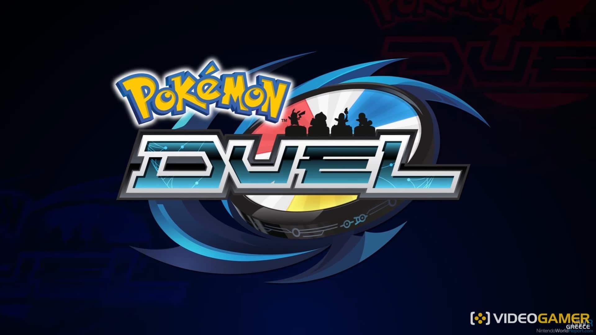 pokemon duel cover