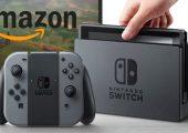 Το Amazon έχει ήδη ξεπουλήσει το Nintendo Switch! - videogamer.gr