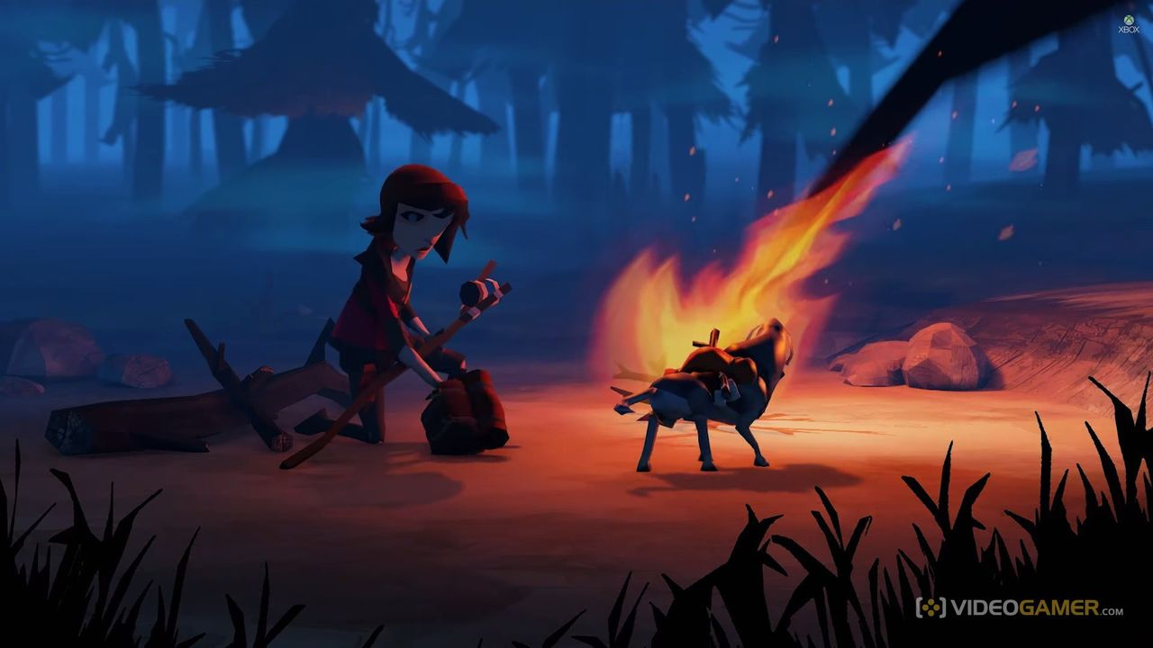 Το Flame in the Flood: Complete Edition έρχεται στο PS4 - videogamer.gr
