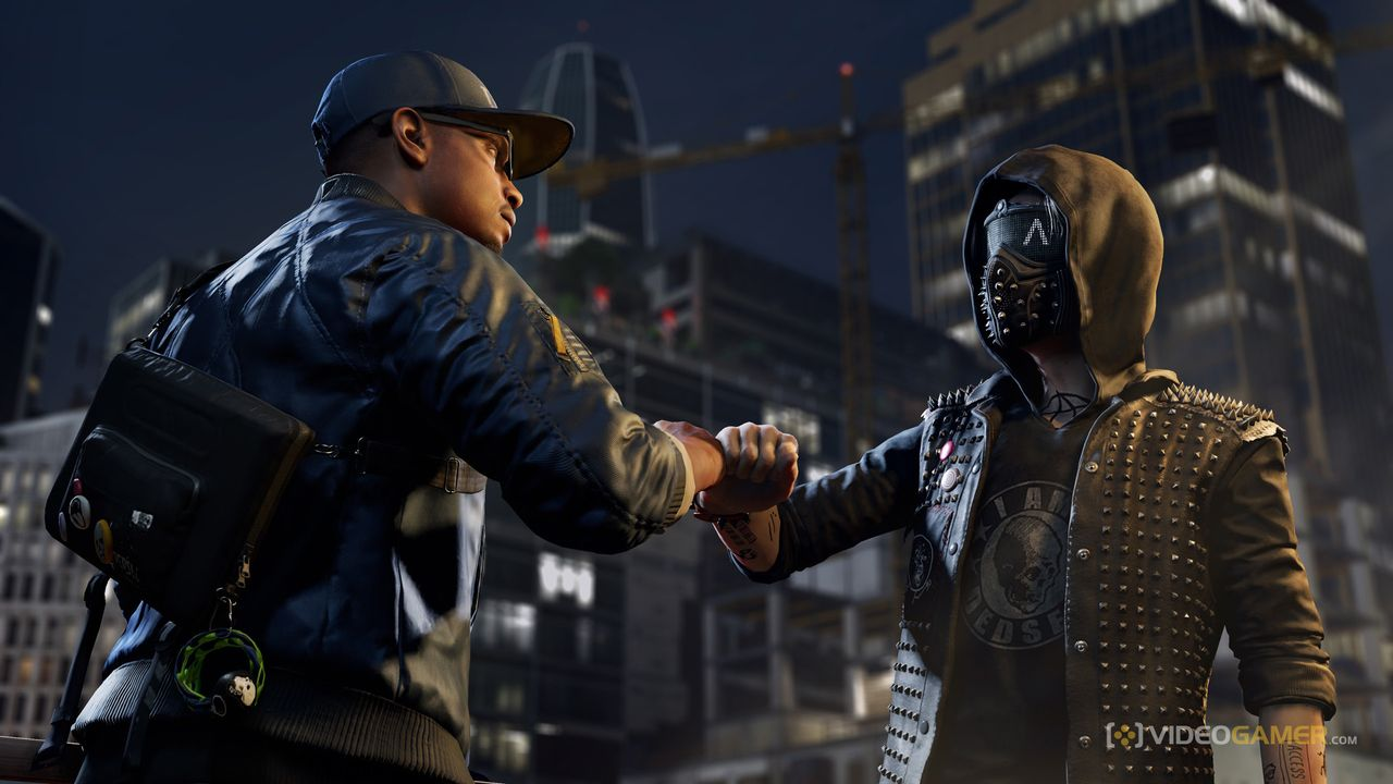 ΔΩΡΕΑΝ trial για το Watch Dogs 2! - videogamer.gr