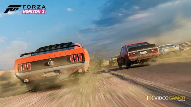 ForzaHorizon3-Playground Games