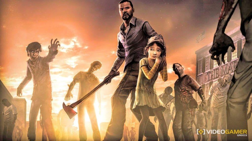 Ubisoft-Walking Dead