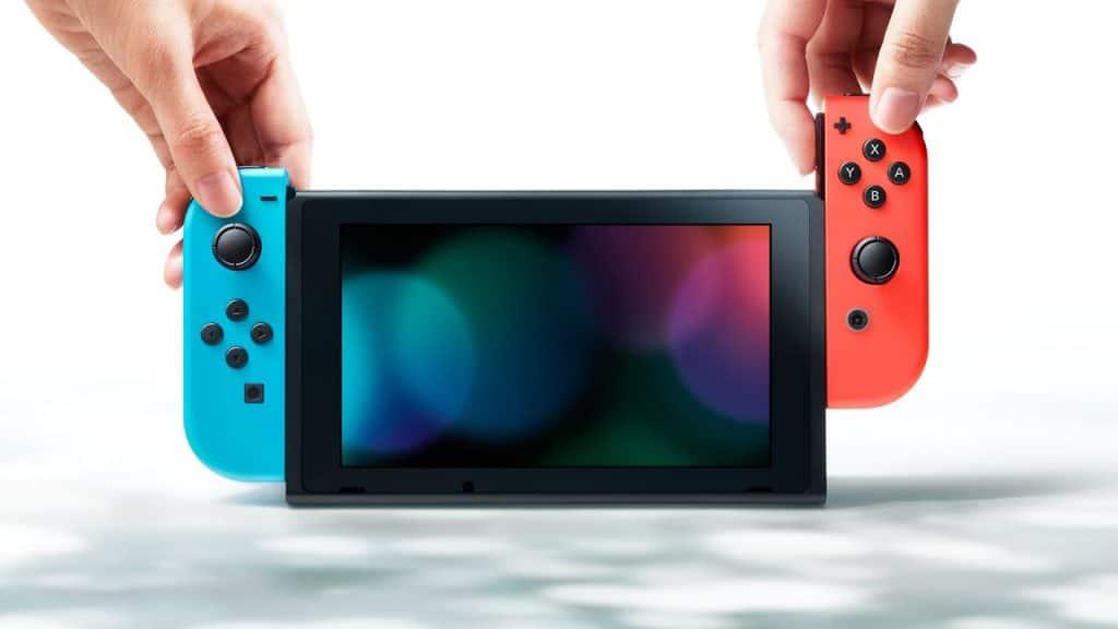 Ιαπωνικός launch τίτλος πολύ μεγάλος για το Nintendo Switch! - videogamer.gr