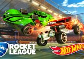 Τα Hot Wheels έρχονται στο Rocket League - videogamer.gr