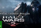 Μοναδικό Launch Trailer για το Halo Wars 2 - videogamer.gr