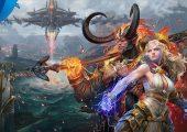 Το ΔΩΡΕΑΝ MMO Skyforge έρχεται στο PS4! - videogamer.gr