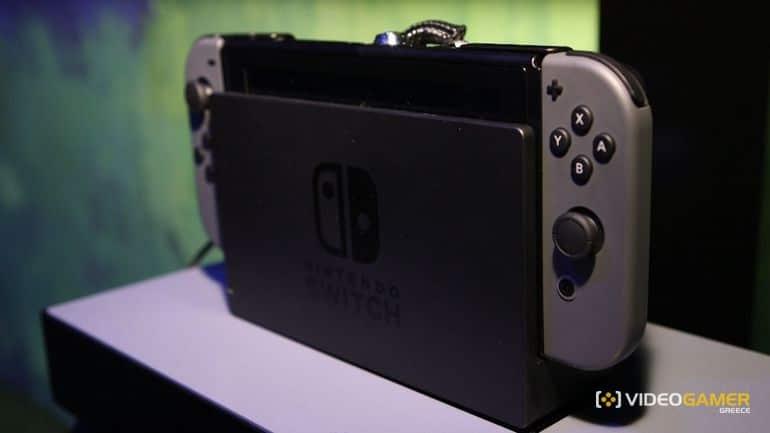 nintendo-switch- Unboxing