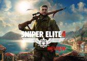 Sniper Elite 4 Review - videogamer.gr