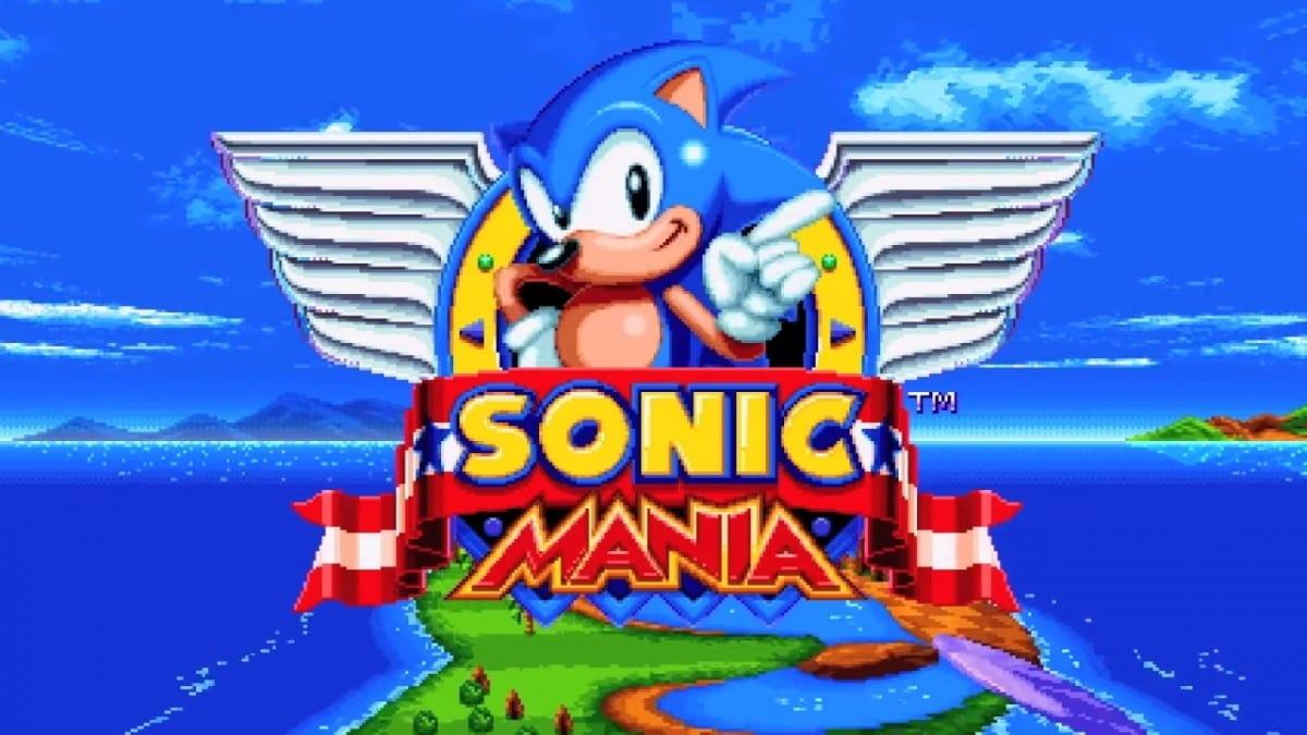 To Sonic Mania έρχεται τελικώς το καλοκαίρι - videogamer.gr