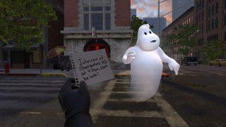Ghostbusters VR τίτλος έρχεται στο PSVR - videogamer.gr