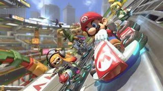 Ο Gold Mario αποκαλύπτεται στο νέο Mario Kart 8 Deluxe trailer - videogamer.gr