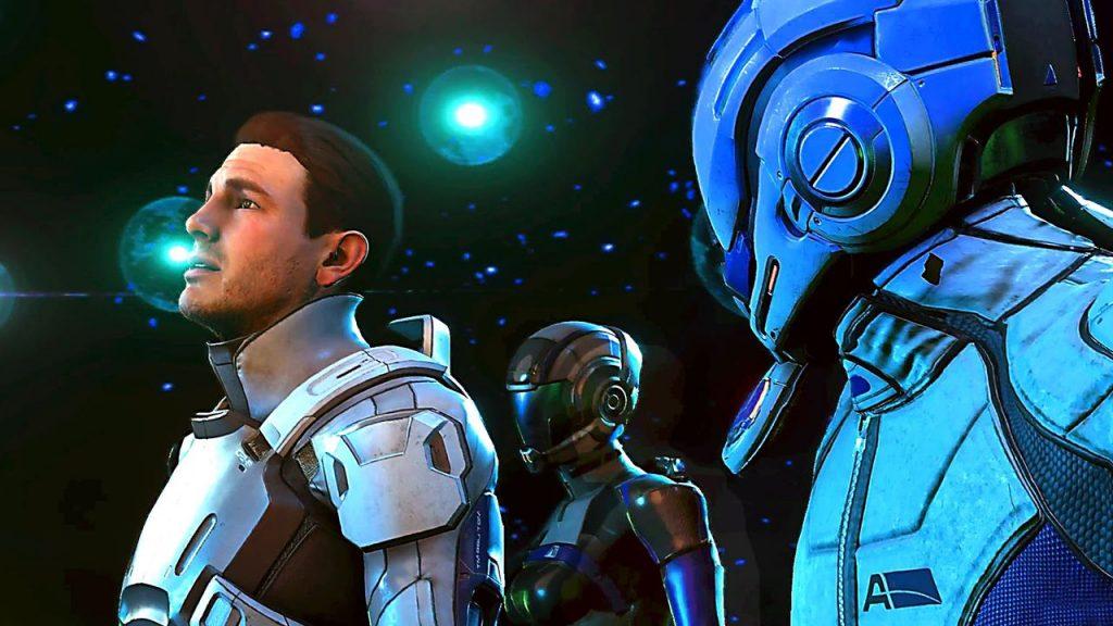 Peer-to-peer το multiplayer του Mass Effect: Andromeda - videogamer.gr