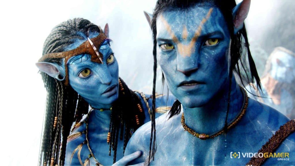 Έρχεται παιχνίδι Avatar απο τους developers του Division! - videogamer.gr