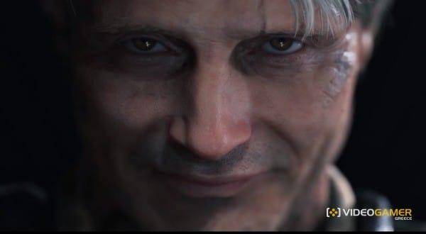 Ο Kojima θα αργήσει να μας εξηγήσει το Death Stranding