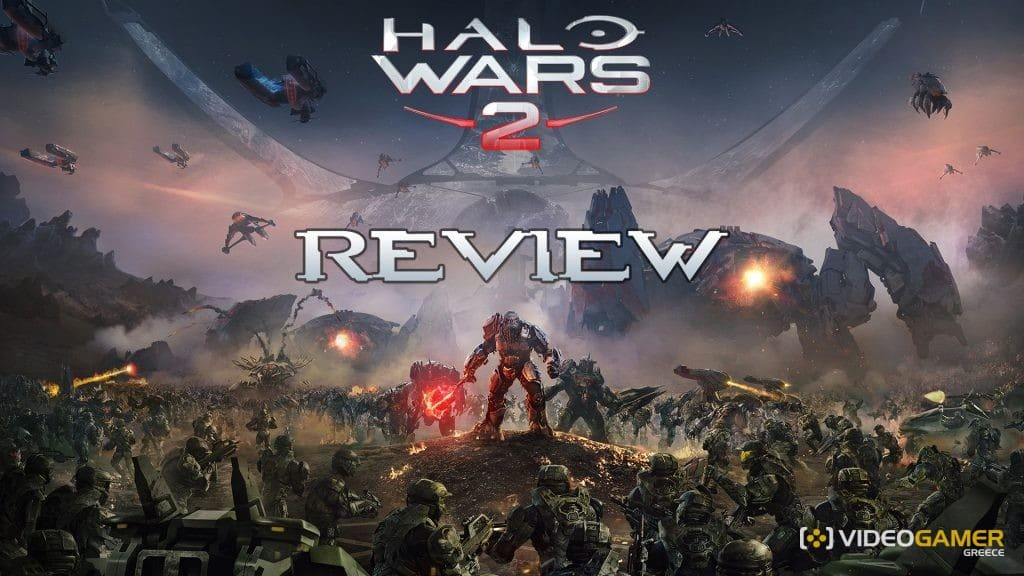 Halo Wars 2_review
