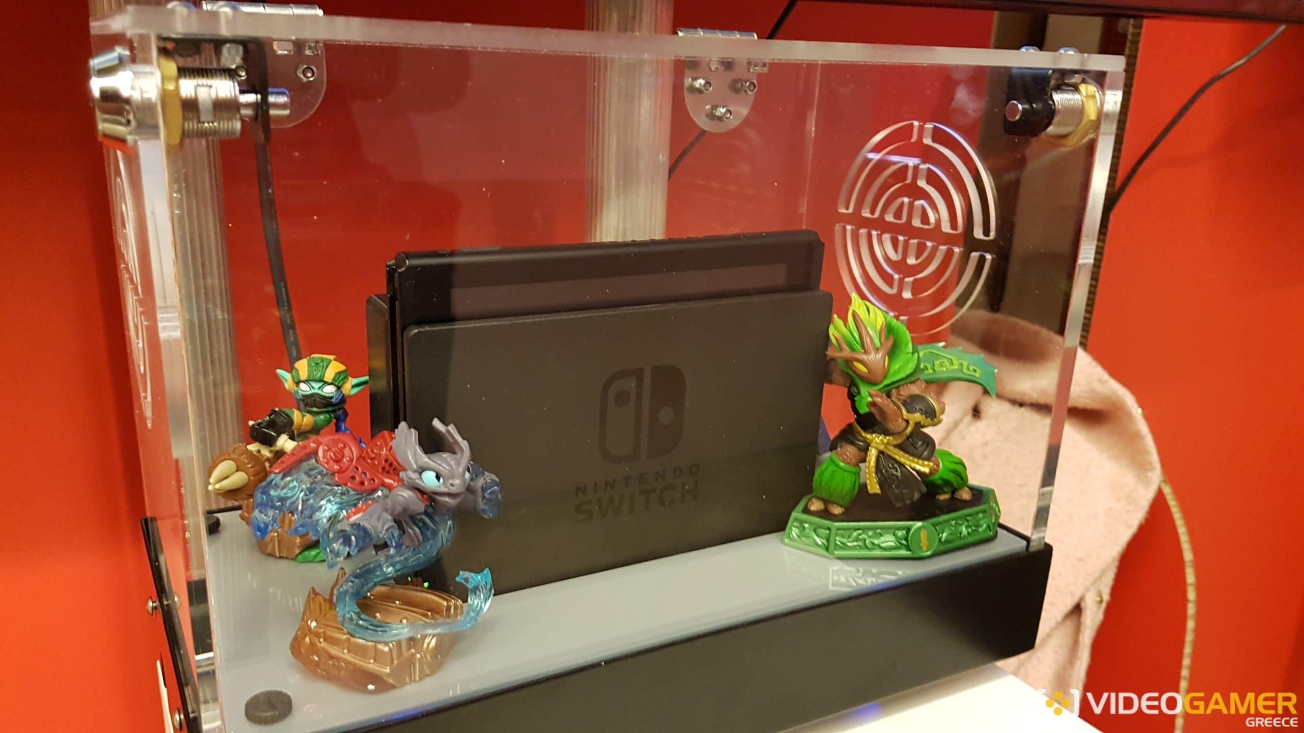 Οι retailers περιμένουν νέο Nintendo Switch stock από την αρχή της εβδομάδας - videogamer.gr
