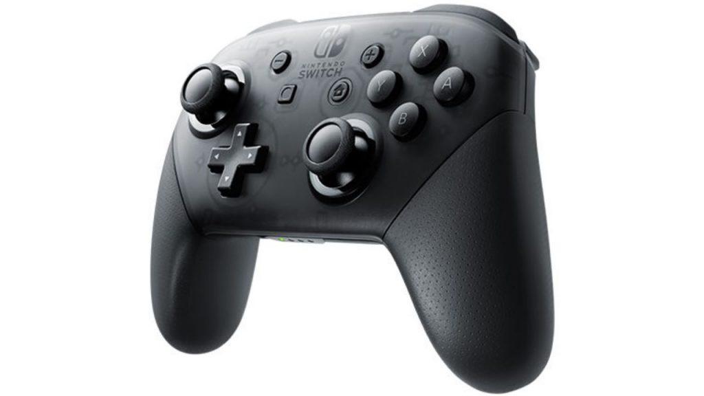Το Nintendo Pro χειρηστήριο του Switch δουλεύει σε PC - videogamer.gr