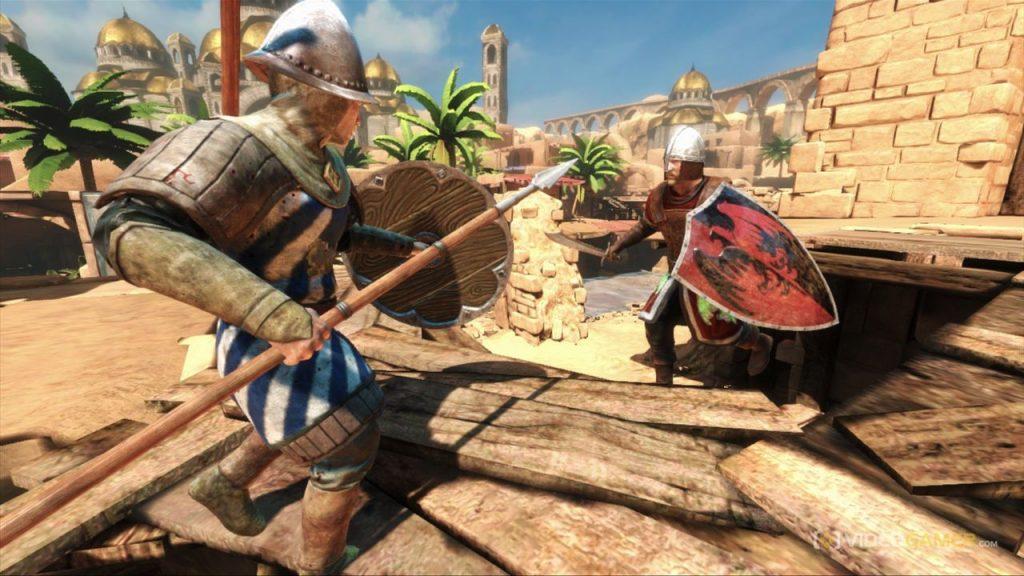 ΔΩΡΕΑΝ το Chivalry: Medieval μέχρι τις 8 το βράδυ! - videogamer.gr