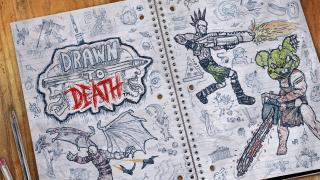 PS Plus αποκλειστικότητα το Drawn to Death - videogamer.gr