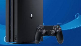 4K update για τον PS4 Pro Media Player - videogamer.gr