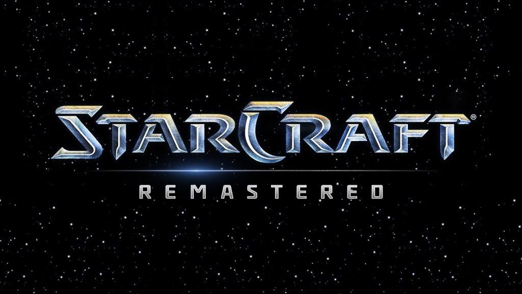 Ανακοινώθηκε Remaster για το original Starcraft! - videogamer.gr