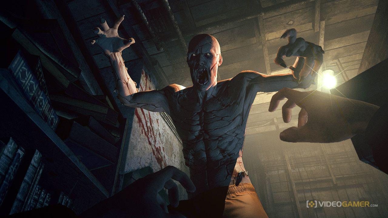 Απαγόρευση του Outlast 2 στην Αυστραλία! - videogamer.gr