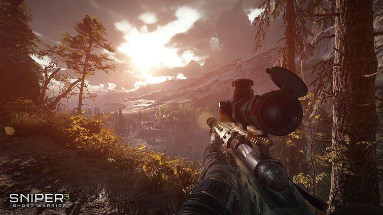Περίεργη σχέση μεταξύ αδερφών στο Sniper Ghost Warrior 3 trailer - videogamer.gr