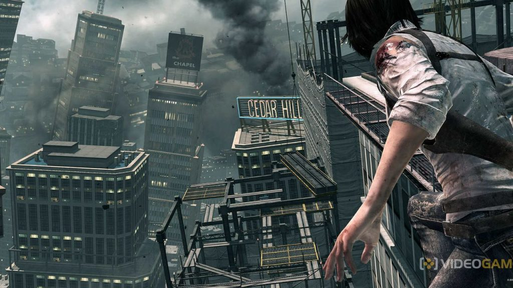 Υπό ανάπτυξη φαίνεται να βρίσκεται το Evil Within 2! - videogamer.gr