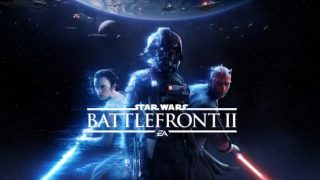 ΔΙΑΡΡΟΗ Star Wars Battlefront 2 Gameplay - videogamer.gr