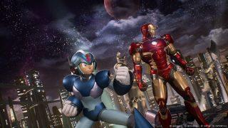 Έρχεται το φθινόπωρο το Marvel Vs. Capcom: Infinite - videogamer.gr