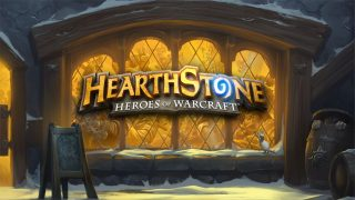 hearthstone-Blizzard
