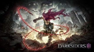 Το Darksiders 3 μας δείχνει τις δυνάμεις της Fury