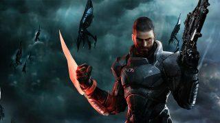 Mass Effect, BioWare