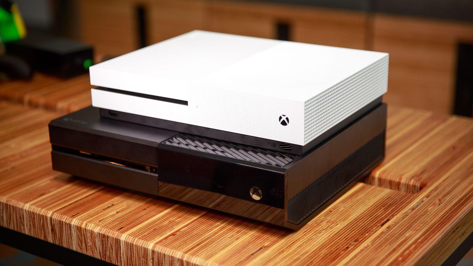 Τίτλοι τέλους για την παραγωγή του original Xbox One - videogamer.gr