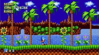 Sonic Mania 2