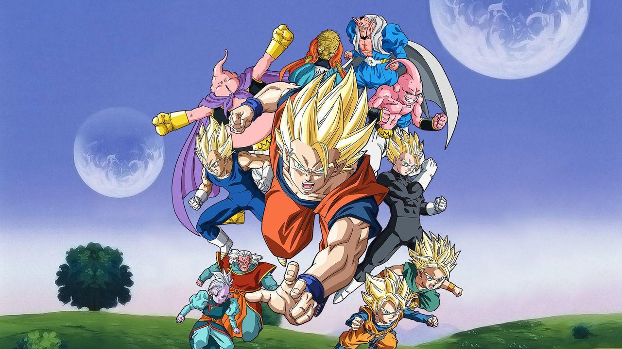 Σαν να βλέπεις anime με το Dragon Ball FighterZ! - videogamer.gr