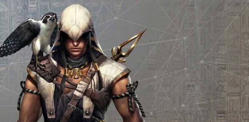 Origins, Assasin's Creed