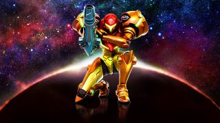 metroid ii: semus returns