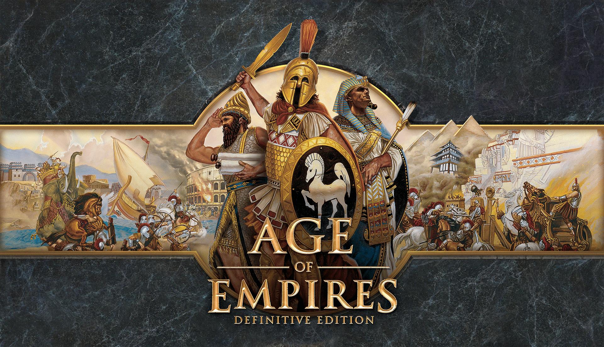 Το Age of Empires βάζει τα καλά του! - videogamer.gr