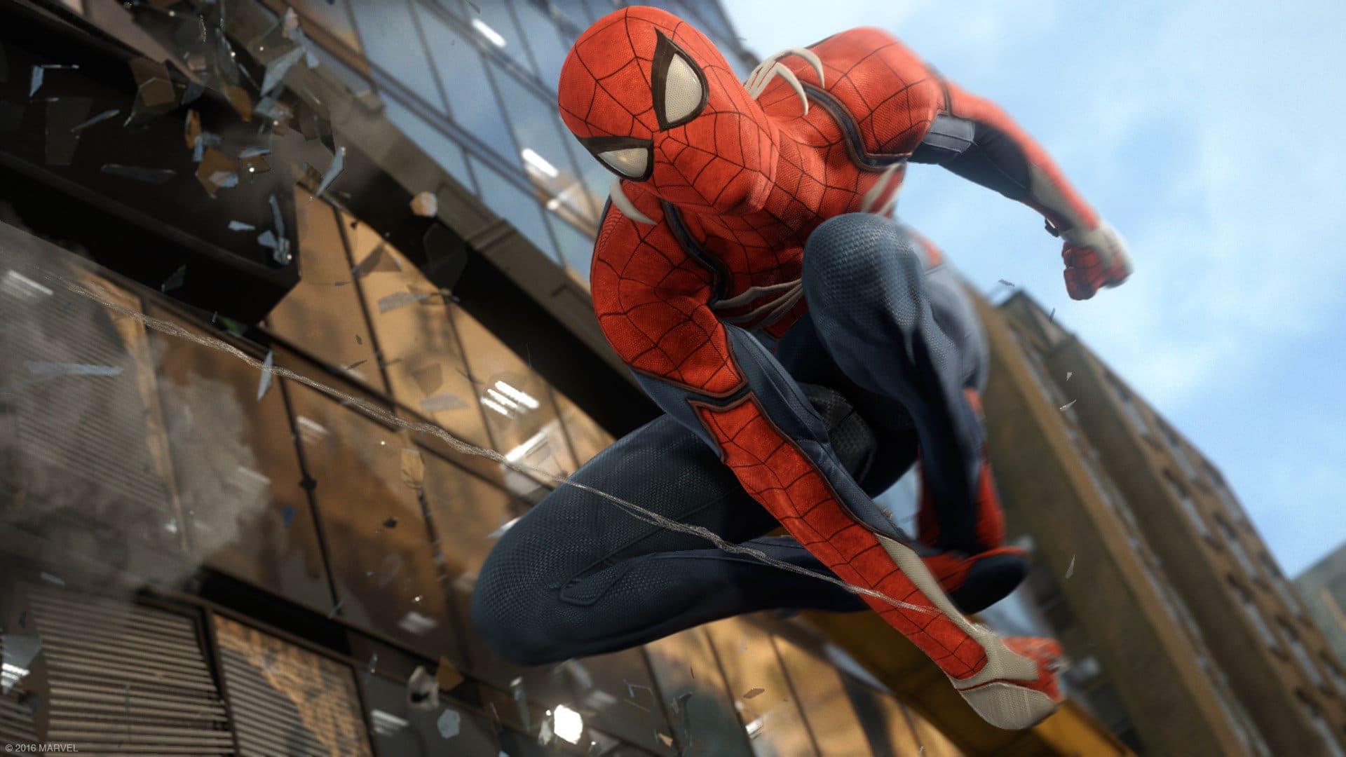 Ε3 Dreams - Θα δούμε Spiderman φέτος; - videogamer.gr