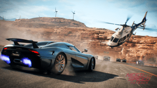 Νέο εκρηκτικό story trailer για το Need for Speed Payback - videogamer.gr
