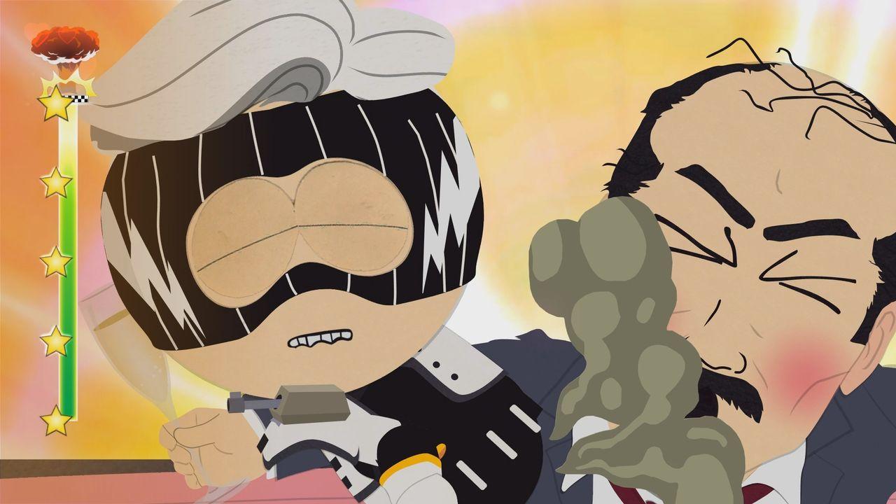Γίνε εσύ η επίσημη..κλανιά του South Park: The Fractured But Whole - videogamer.gr