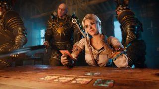 Καθυστέρηση για το single-player campaign του Gwent - videogamer.gr