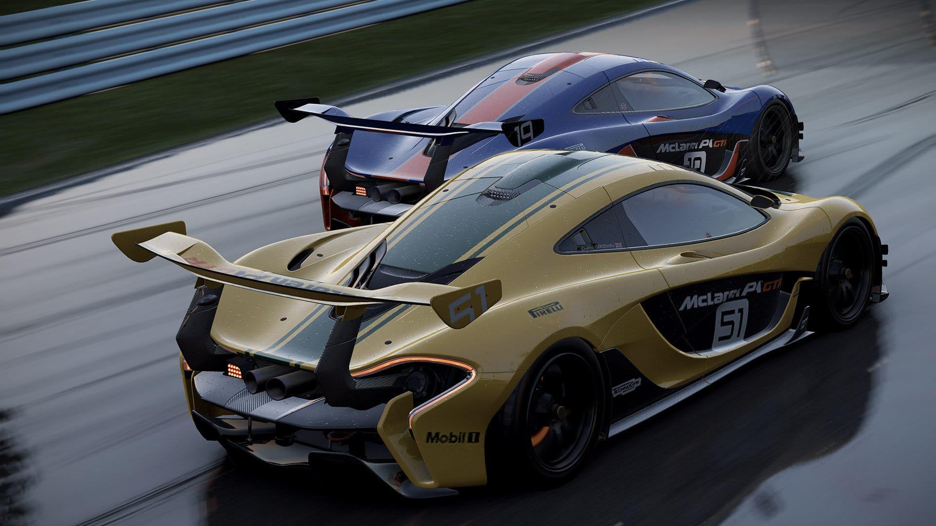 Το Project Cars 2 demo μόλις κυκλοφόρησε! - Videogamer.gr
