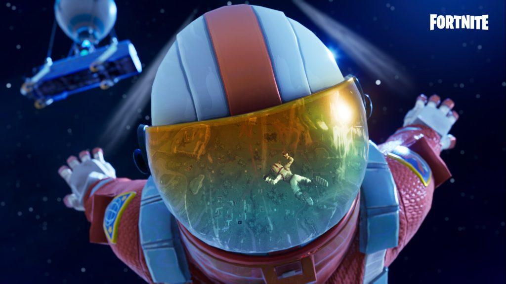 Το Fortnite έβγαλε 1 δις ευρώ μόνο από in-game αγορές